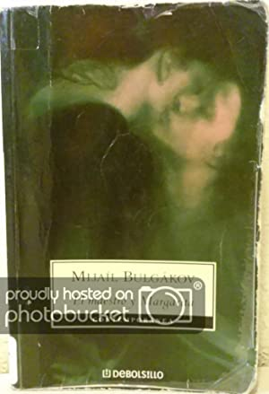 El Maestro y Margarita / The Master and Margarita (Spanish Edition): Bulgakov, Mikhail ...