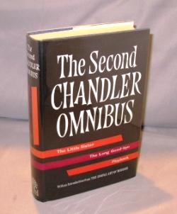The Second Chandler Omnibus.: Chandler, Raymond.