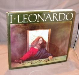 I-Leonardo.: Steadman, Ralph.