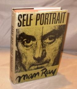 Self Portrait.: Paris in the
