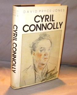 Cyril Connolly: Journal and Memoir.: Connolly, Cyril) Pryce-Jones, David.