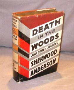 Death in the Wood and other Stories.: Anderson, Sherwood.