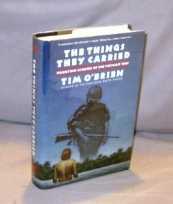 The Things They Carried.: Vietnam War Literature] O'Brien, Tim.