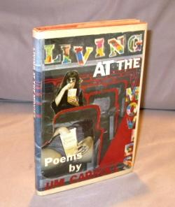 Living at the Movies: Poems.: Carroll, Jim.