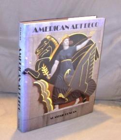 American Art Deco.: Art Deco] Duncan, Alastair.