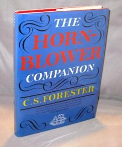 The Hornblower Companion.: Hornblower] Forester, C.S.