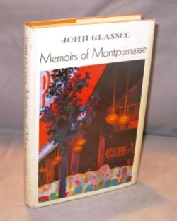 Memoirs of Montparnasse.: Paris in the