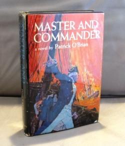 Master and Commander.: Nautical Fiction] O'Brian, Patrick.