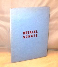 Bezalel Schatz. Preface in Exhibition Catalog.: Miller, Henry.