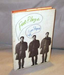 Five Plays.: Plays] Shepard, SAM.