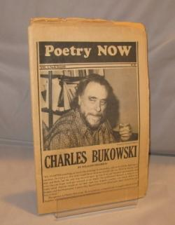 Poetry Now. Vol 1, No. 6.: Bukowski, Charles.