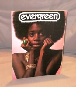 """In """"Evergreen"""" Magazine. January, 1970.: Bukowski, Charles."""