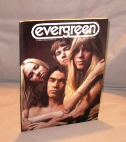 """In """"Evergreen"""" Magazine. June, 1970.: Bukowski, Charles."""