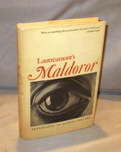 Maldoror. Translated by Alexis Lykiard.: Surrealism Novel] Lautreamont