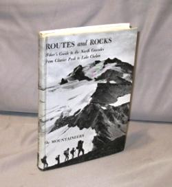 Routes and Rocks: Hiker's Guide to the: Northwest Hiking Trails]