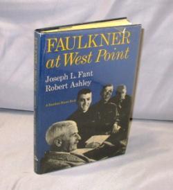 Faulkner at West Point.: Faulkner, William.