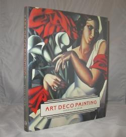 Art Deco Painting.: Art Deco] Lucie-Smith, Edward.