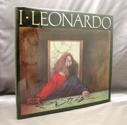 I * Leonardo.: Steadman, Ralph.