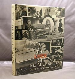 The Lives of Lee Miller.: Photography] Penrose, Antony.