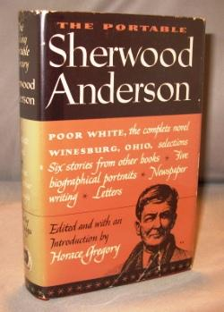 The Portable Sherwood Anderson.: Anderson, Sherwood.