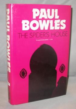 The Spider's House.: Bowles, Paul.