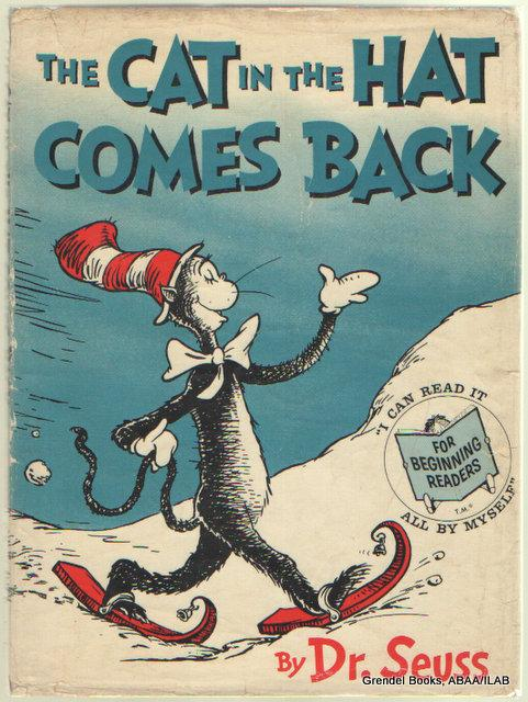 an analysis of the opus of dr seuss But while dr seuss may be best known for works like the cat in the hat and green eggs and ham, he was also a prolific political cartoonist during world war ii while in-person viewing requires special permission due to the fragility of the documents, the entire gallery is available on the dr seuss.