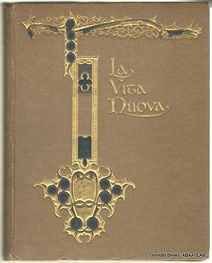 New Life (La Vita Nuova / Vita Nova).: ALIGHIERI, Dante.