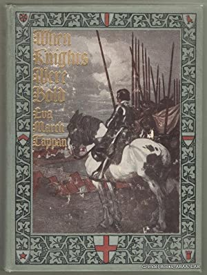 When Knights Were Bold.: TAPPAN, Eva March.