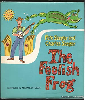 Foolish Frog.: SEEGER, Pete and