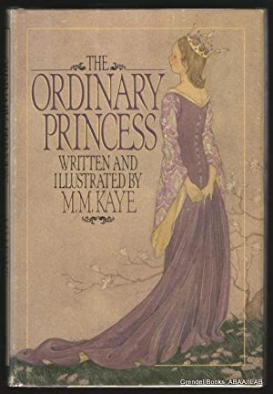 Ordinary Princess.: KAYE, M. M.