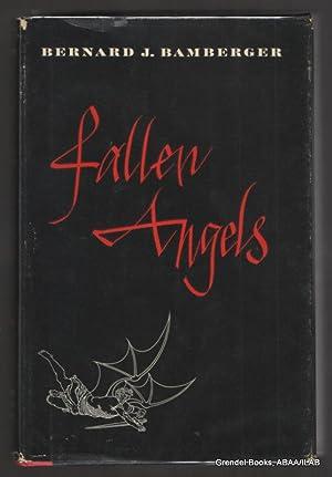 Fallen Angels.: BAMBERGER, Bernard J.
