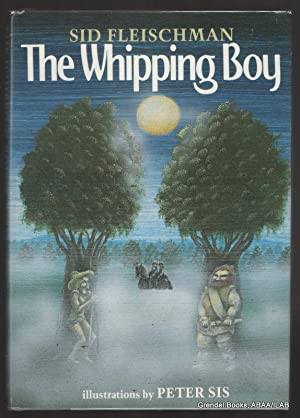 Whipping Boy.
