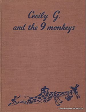 Cecily G. and the 9 Monkeys (Curious George).: REY, H. A.