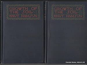 Growth of the Soil (two volumes).