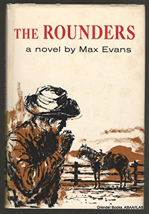 The Rounders.: EVANS, Max.