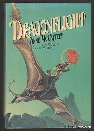 "Dragonflight: Volume 1 of ""The Dragonriders of Pern."": MCCAFFREY, Anne."