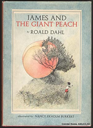 James and the Giant Peach: A Children's: DAHL, Roald.