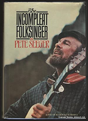 The Incompleat Folksinger.
