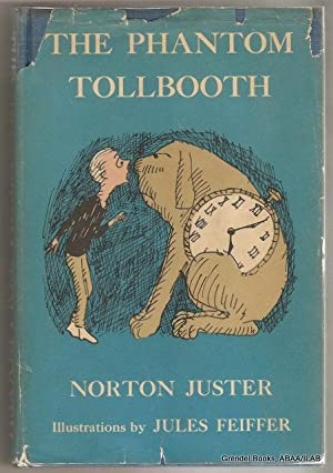 Phantom Tollbooth.: JUSTER, Norton.