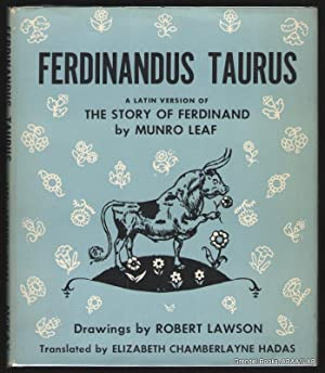 Ferdinandus Taurus: A Latin Version of The: LEAF, Munro.