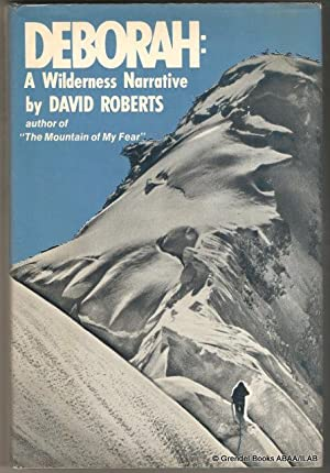 Deborah: A Wilderness Narrative.