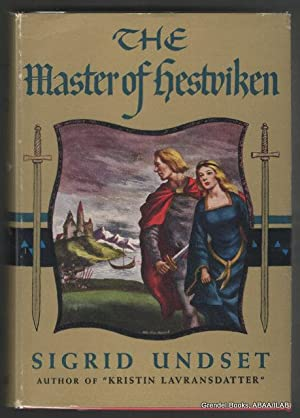 Master of Hestviken: The Axe, The Snake Pit, In the Wilderness, The Son Avenger.