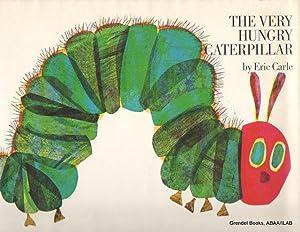 Very Hungry Caterpillar.: CARLE, Eric.