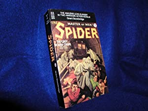 The Spider #7: Master of Men! The: Stockbridge, Grant