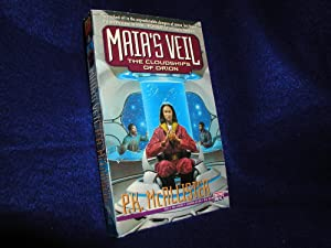 Maia's Veil: The Cloudships of Orion: McAllister, P.K.