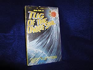 Tug of the Dwarf Star: Rusk, Jr., James