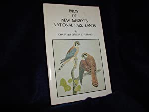 Birds of New Mexico's National Park Lands