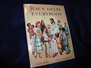 Jesus Helps Everybody