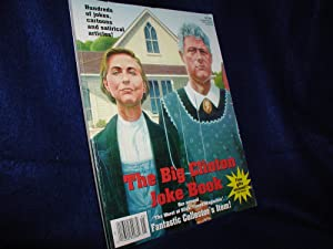 The Big Clinton Joke Book