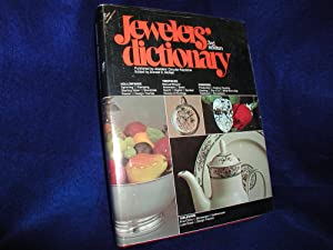 Jewelers' Dictionary, 3rd Edition: McNeil, Donald S.